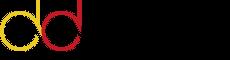 Das Bild zeigt das Logo ddp vom Deutschen Demografie Preis.