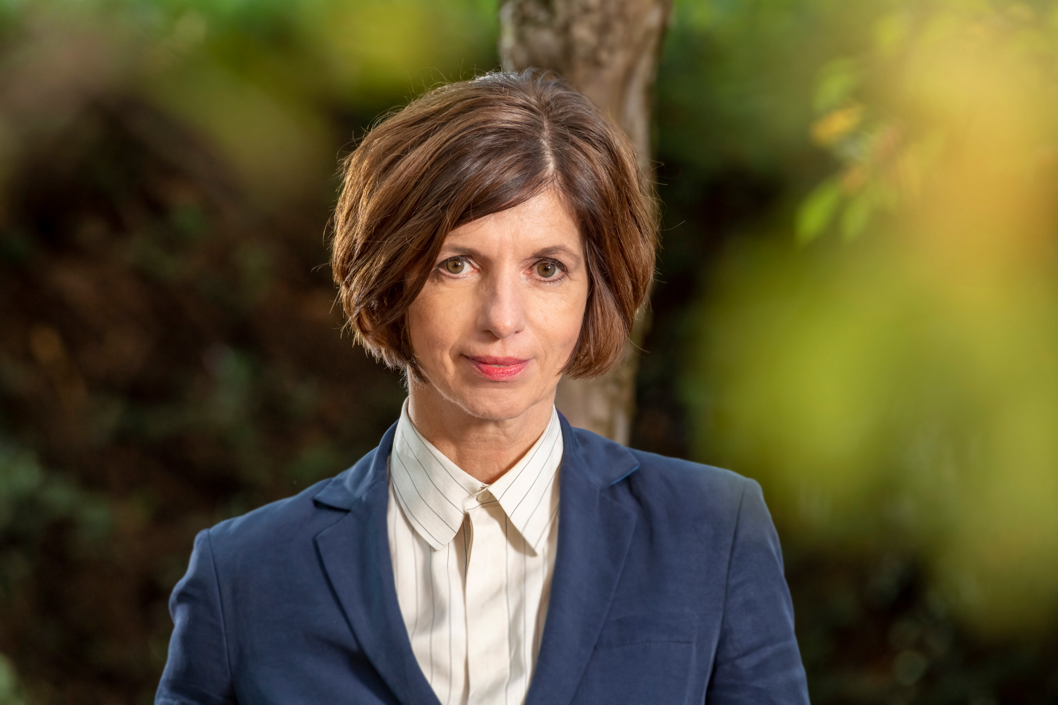 Prof. Dr. h. c. Jutta Allmendinger